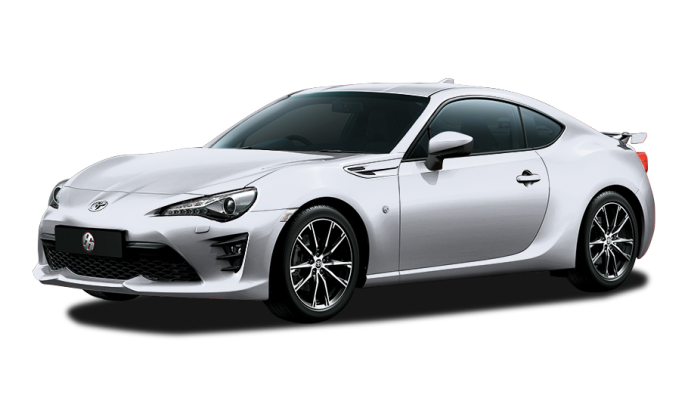 Price List Toyota FT-86