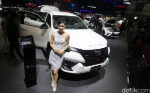 Promo Toyota Fortuner All New