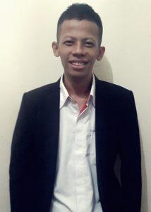 Oscar Kusumah