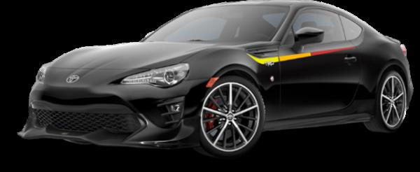 Spesifikasi Toyota 86