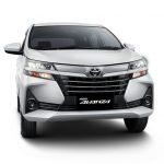 Promo Toyota Avanza