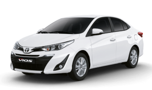 Promo Toyota Vios