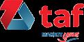 TAF logo