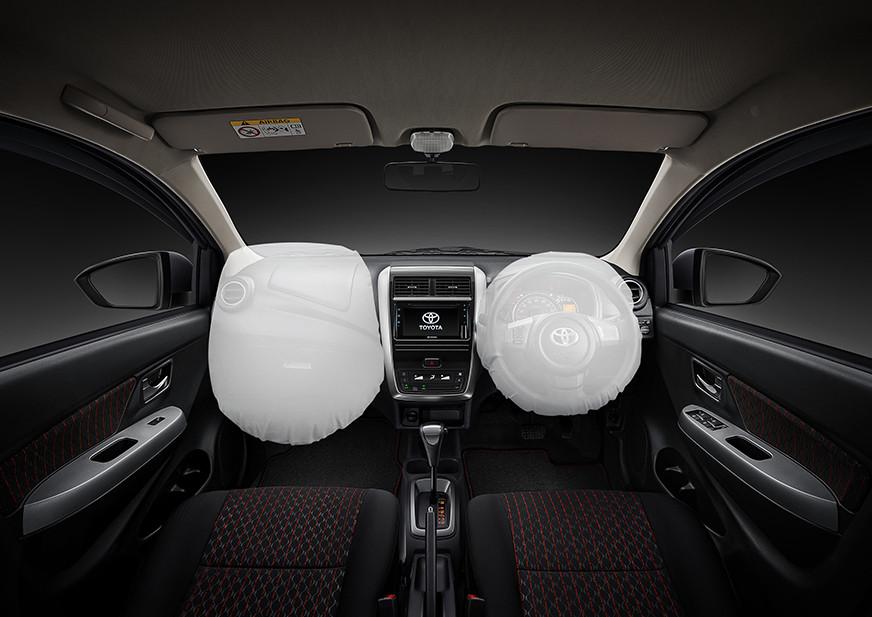 Agya Airbags