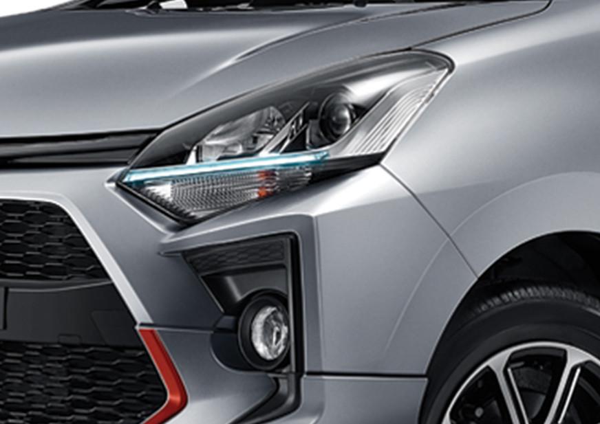 Harga Toyota Agya 2021