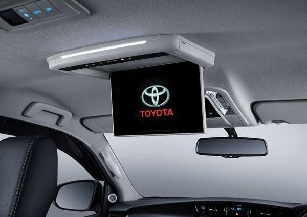 Cicilan Toyota Fortuner