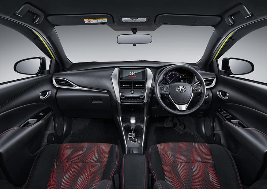 Cicilan Toyota Yaris