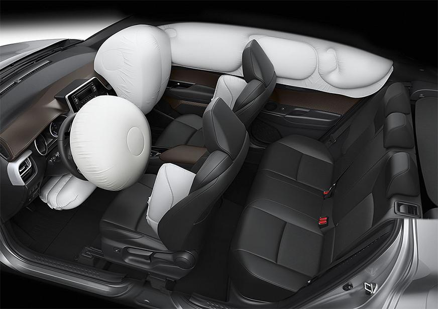 Kredit Toyota C-HR