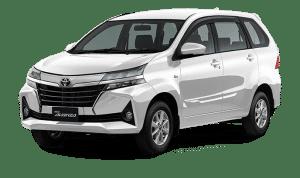 Promo Toyota Avanza 2021