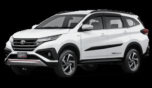 Promo Toyota Rush 2021