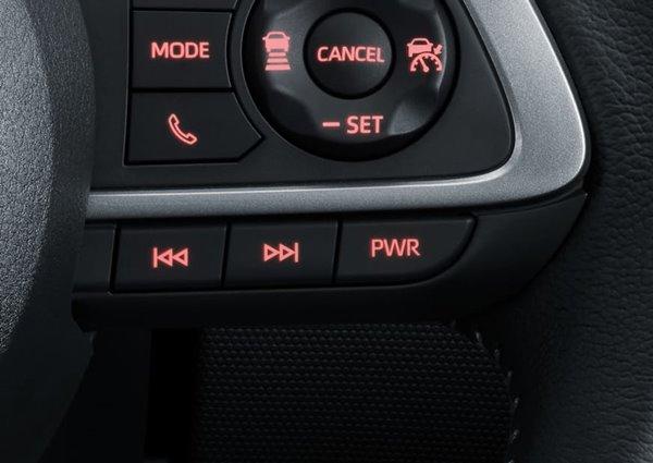 Power-Mode-Switch