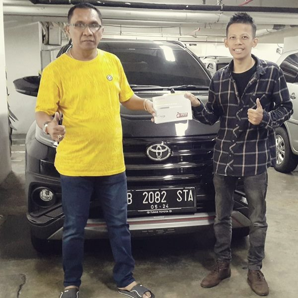 Delivery Rush S Matic