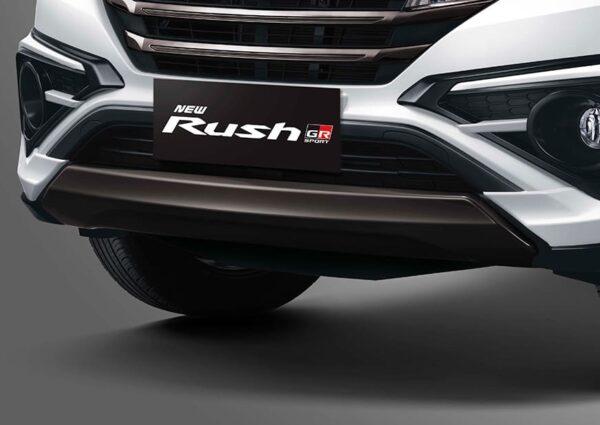Kredit Toyota Rush